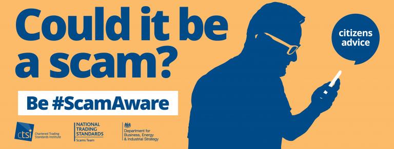 Highlighting Scam Awareness in Dorset